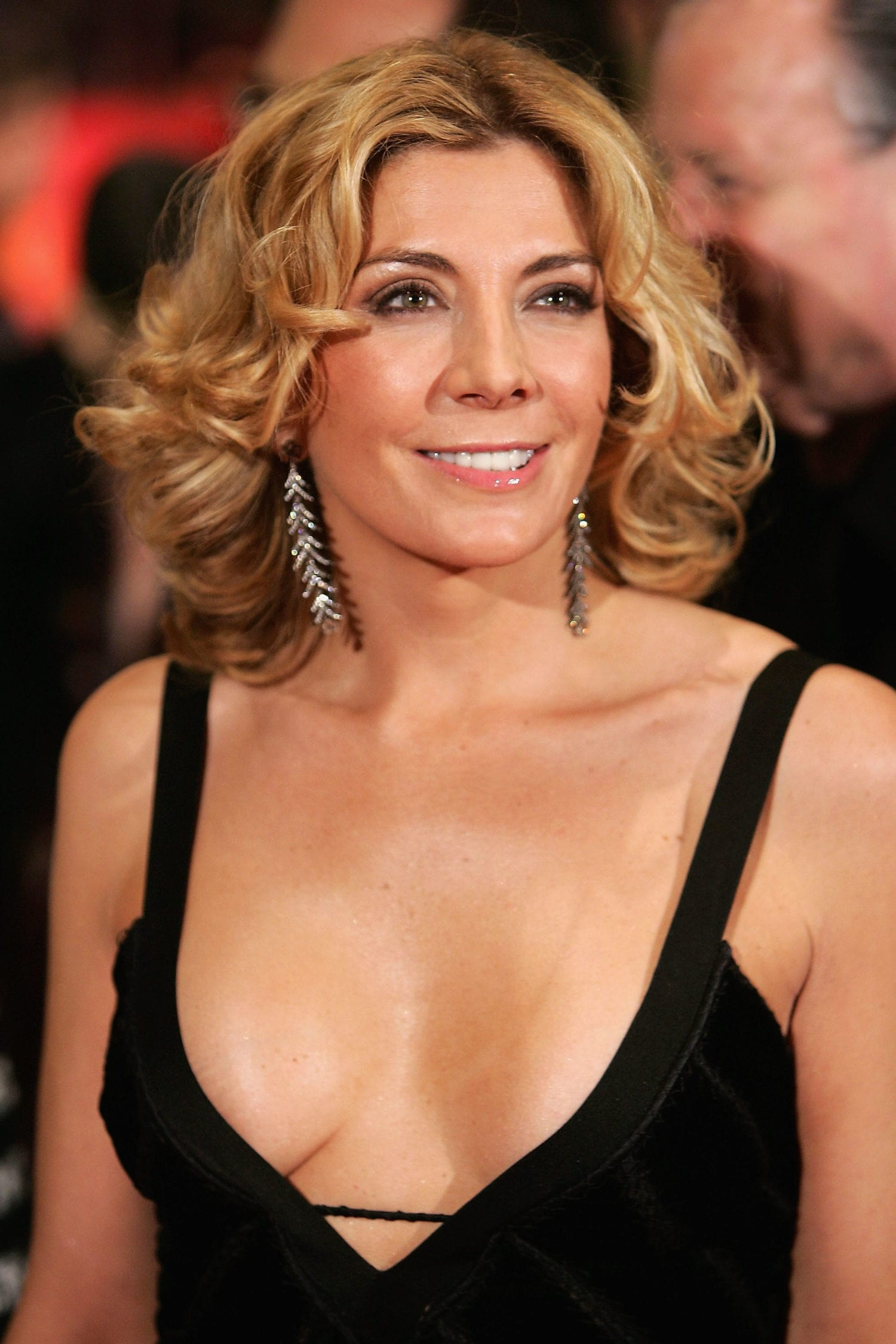 Natasha Richardson red carpet photo