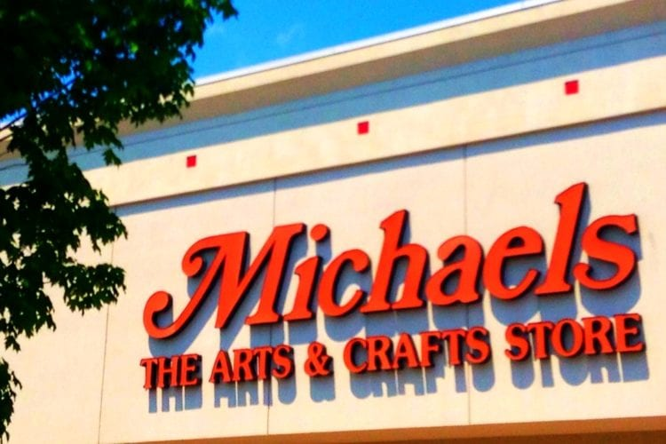 michaels arts and crafts - Michaels Christmas Decorations
