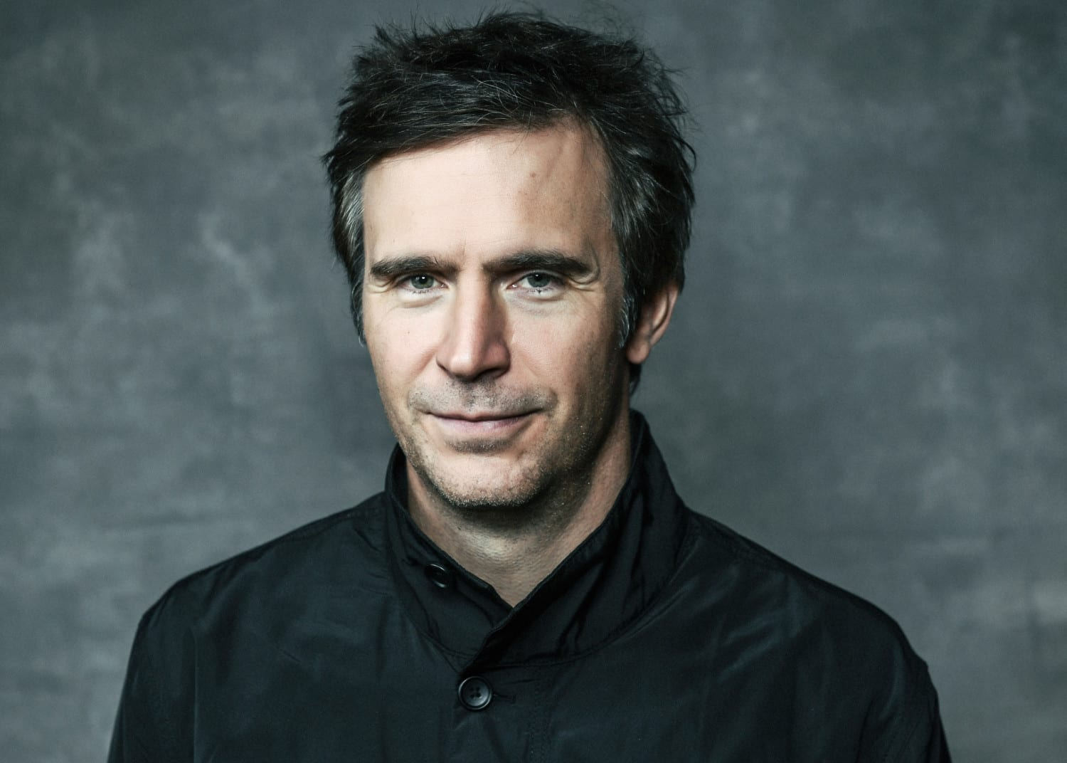 Jack Davenport photo