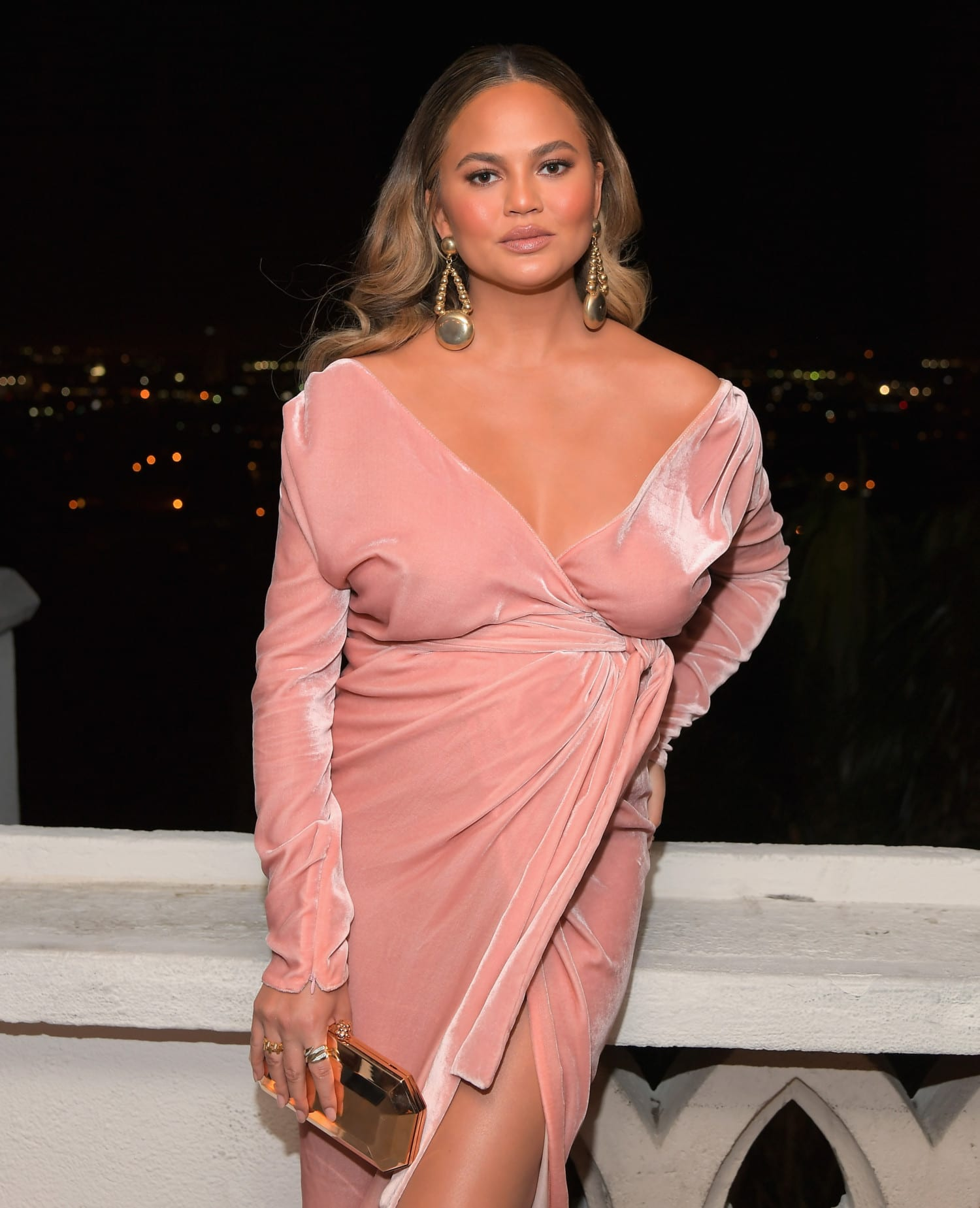 chrissy teigen photo