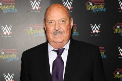 WWE Screening of 'Legends' House'