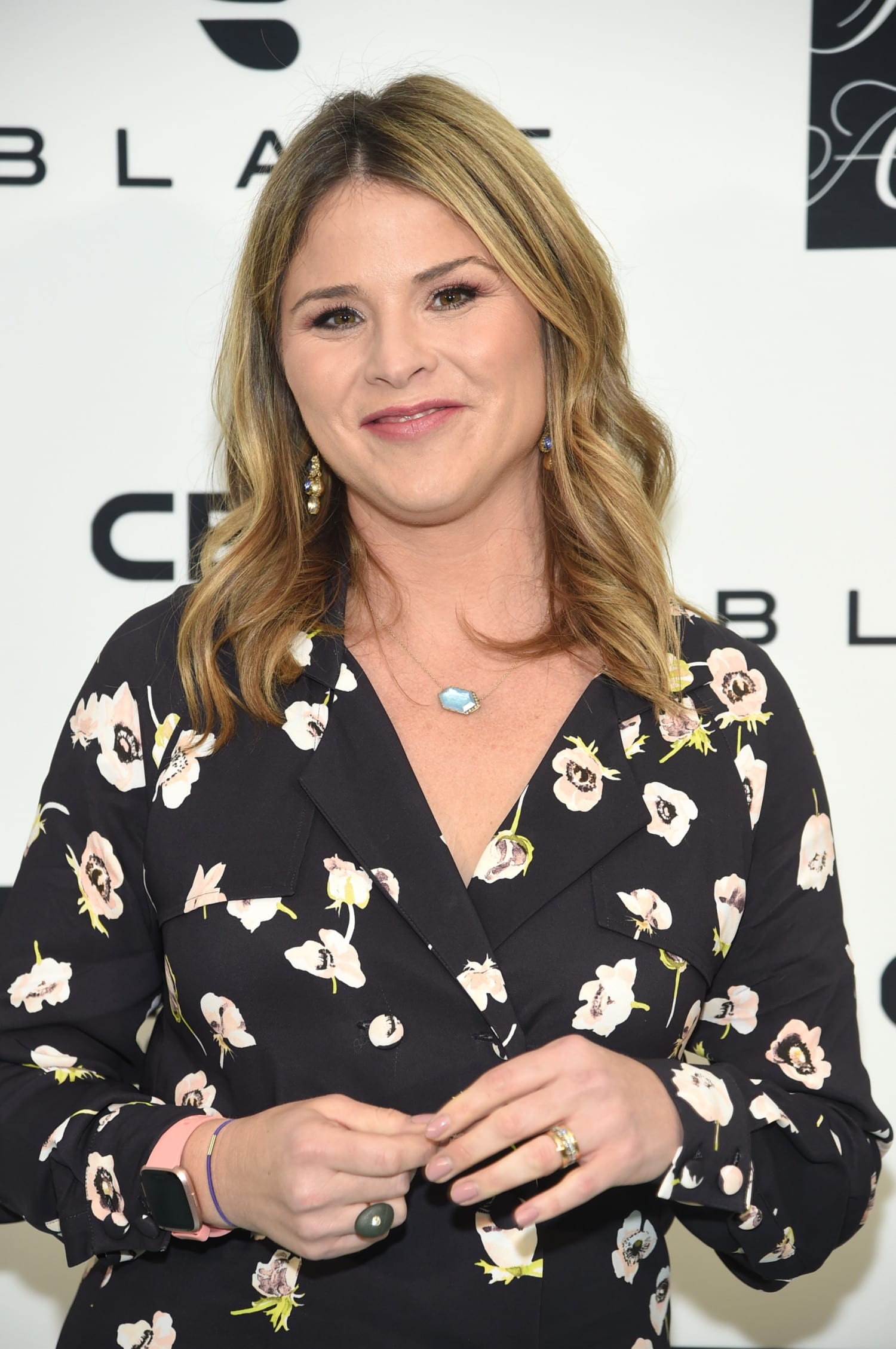 jenna bush hager photo
