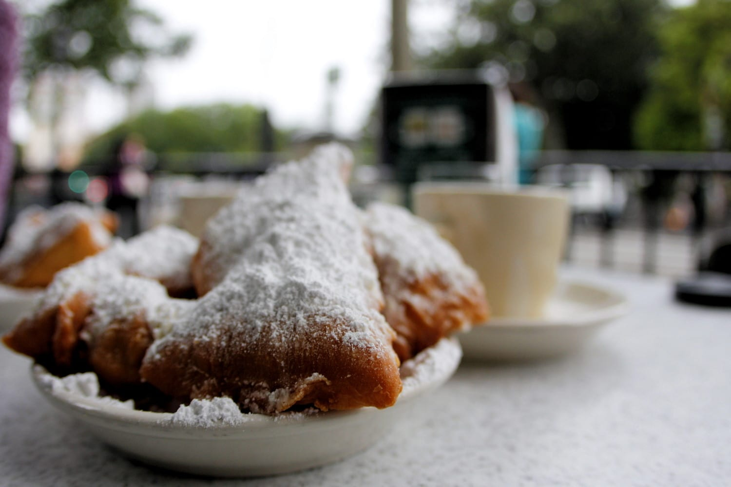 new orleans beignet photo
