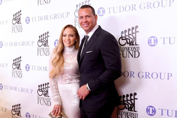 Jessica Canseco Shuts Down Rumors That She Cheated on Alex Rodriguez