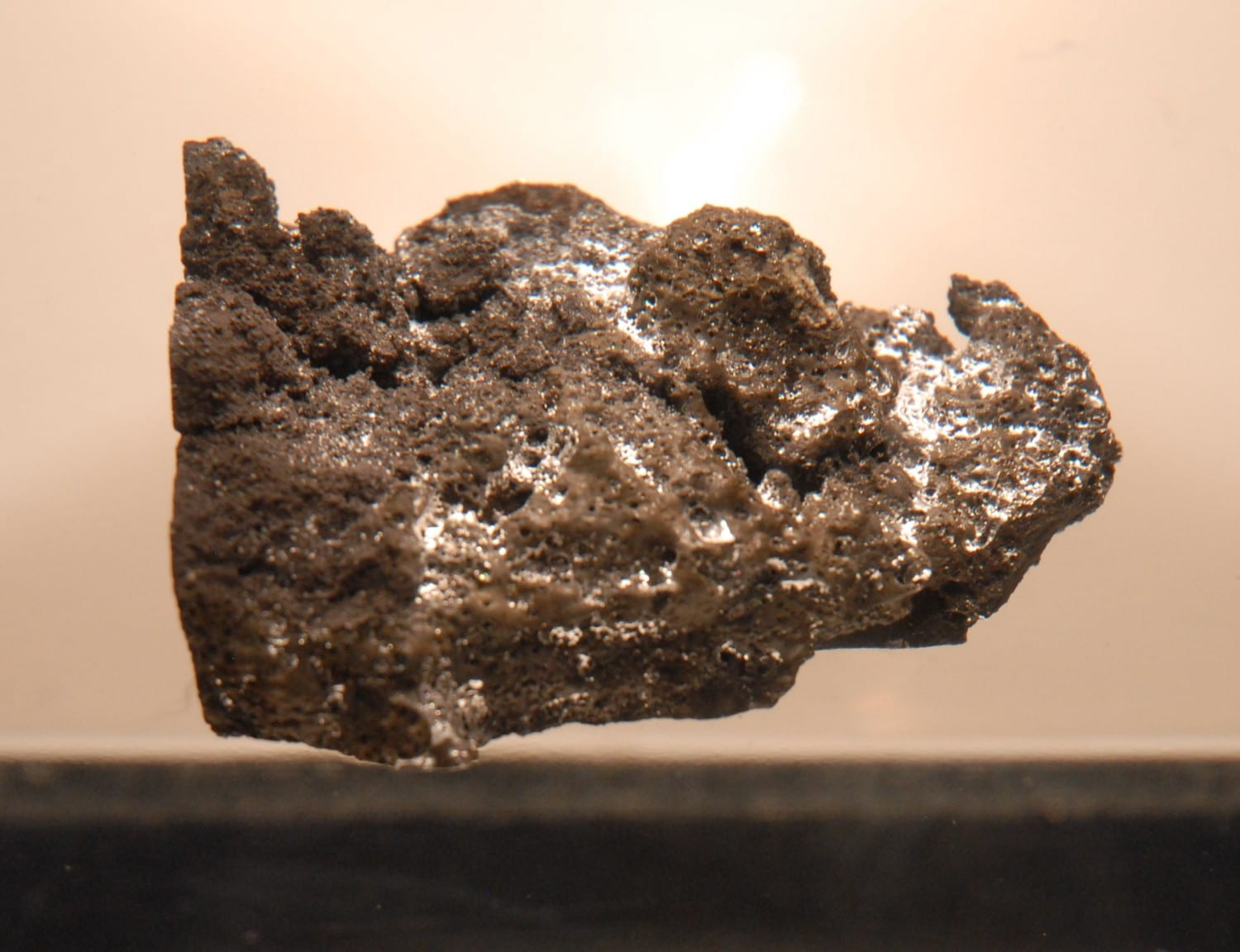 moon rocks photo