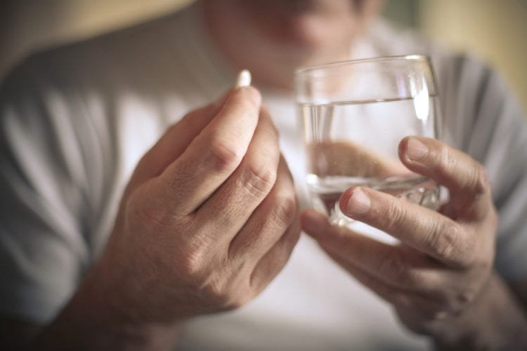 Don't take aspirin daily to prevent heart attacks, doctors now say