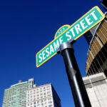 Street Renaming To Celebrate The 30th Anniversary Of Sesame Street Live