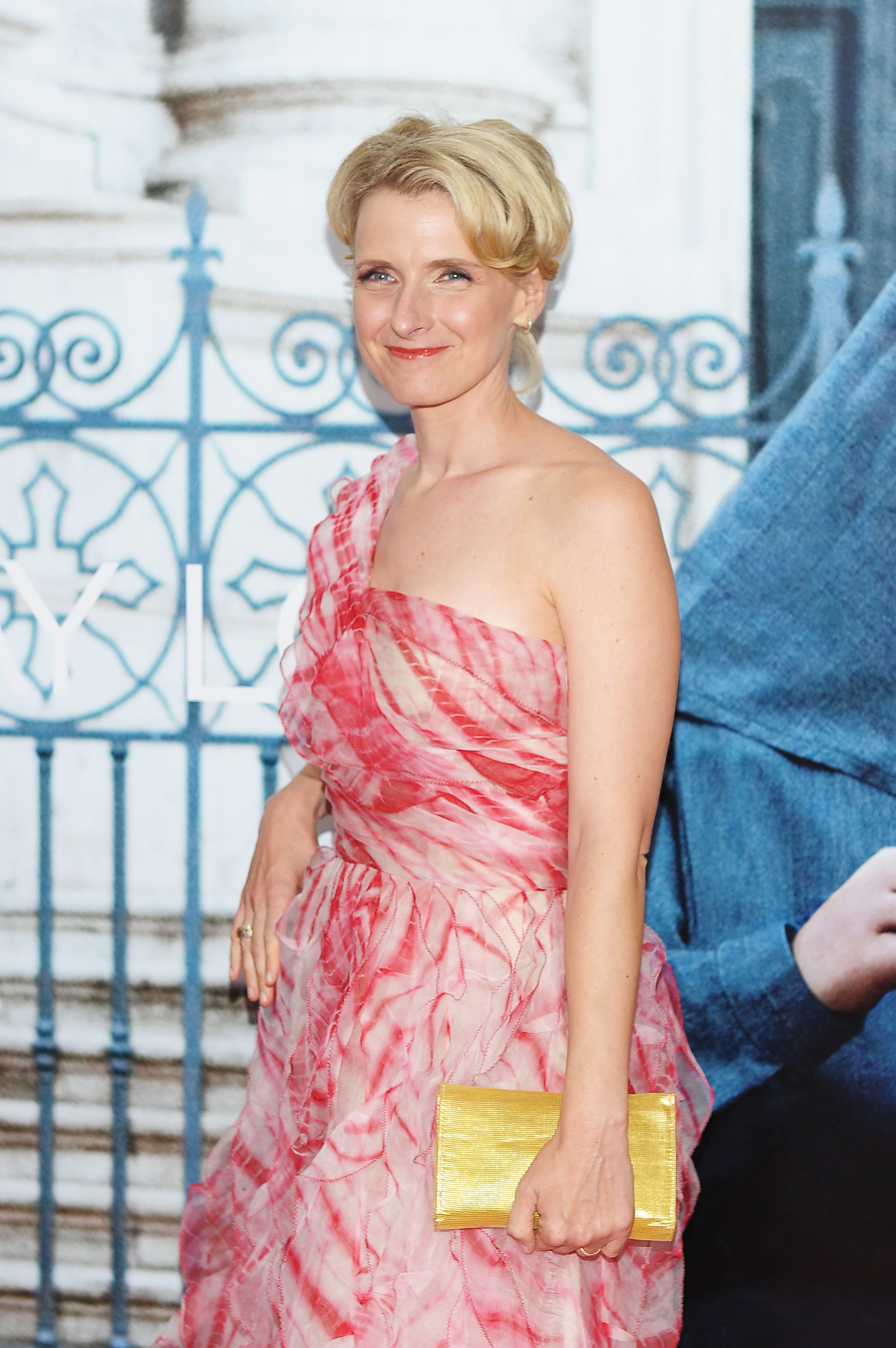 Elizabeth Gilbert photo