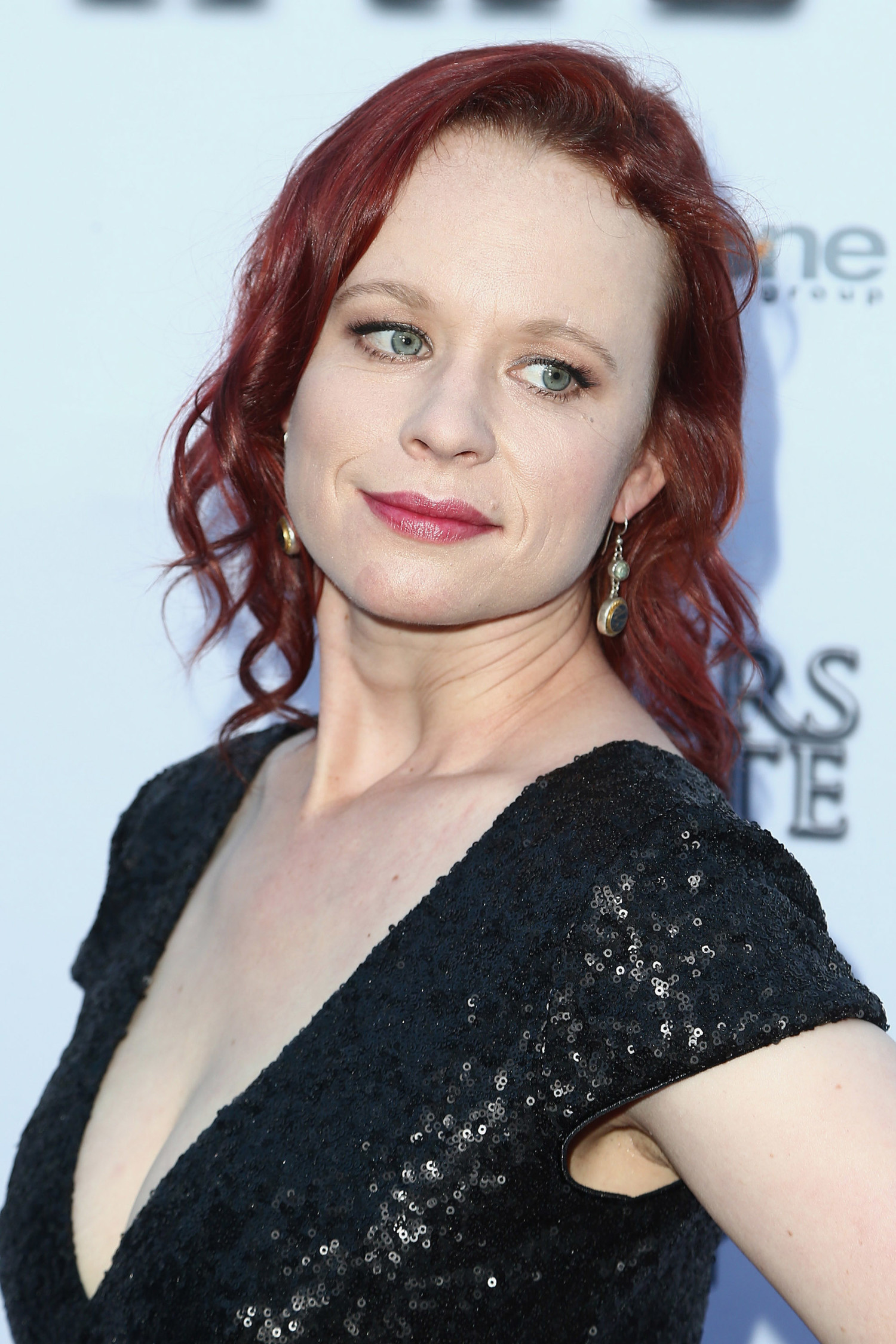 thora birch photo