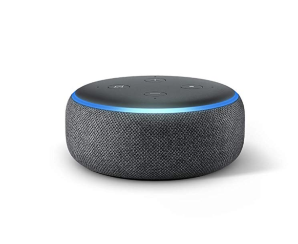 Echo Dot Amazon Prime Day deal