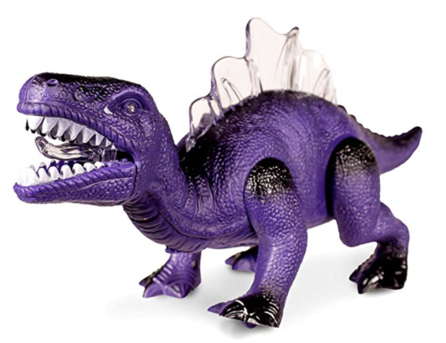 toy dinosaur Amazon Prime Day deal