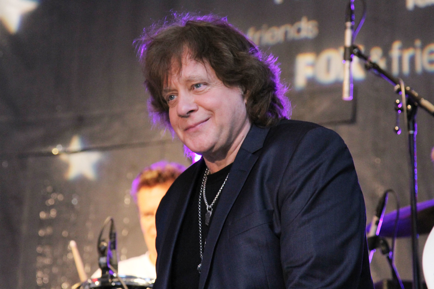 eddie money photo