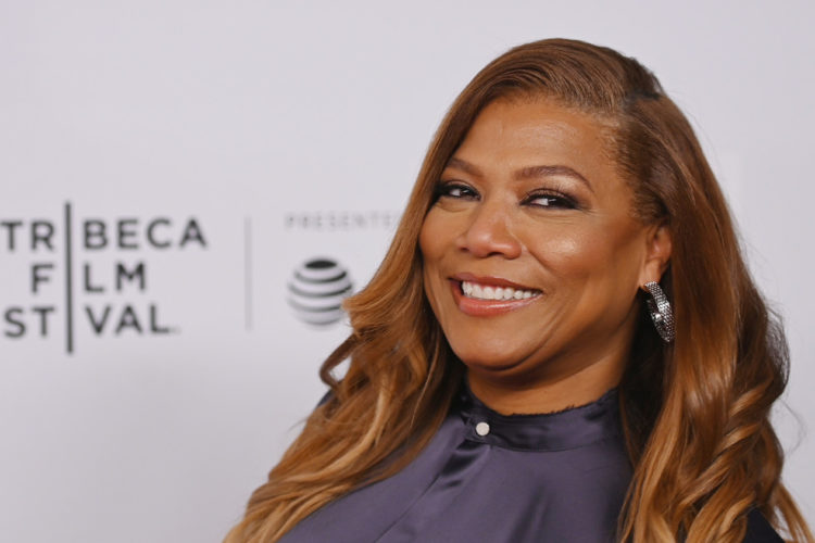 Tribeca Talks - Queen Latifah With Dee Rees With The Premiere Of The Queen Collective Shorts - 2019 Tribeca Film Festival