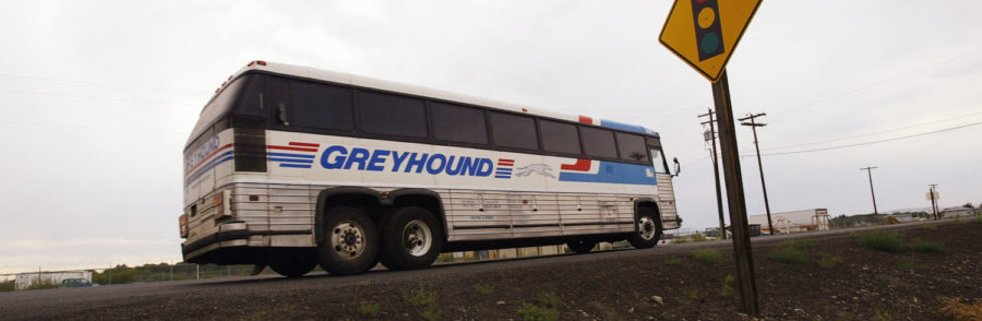 Greyhound Cuts 260 Small Towns And Communities