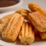 Disney churro recipe