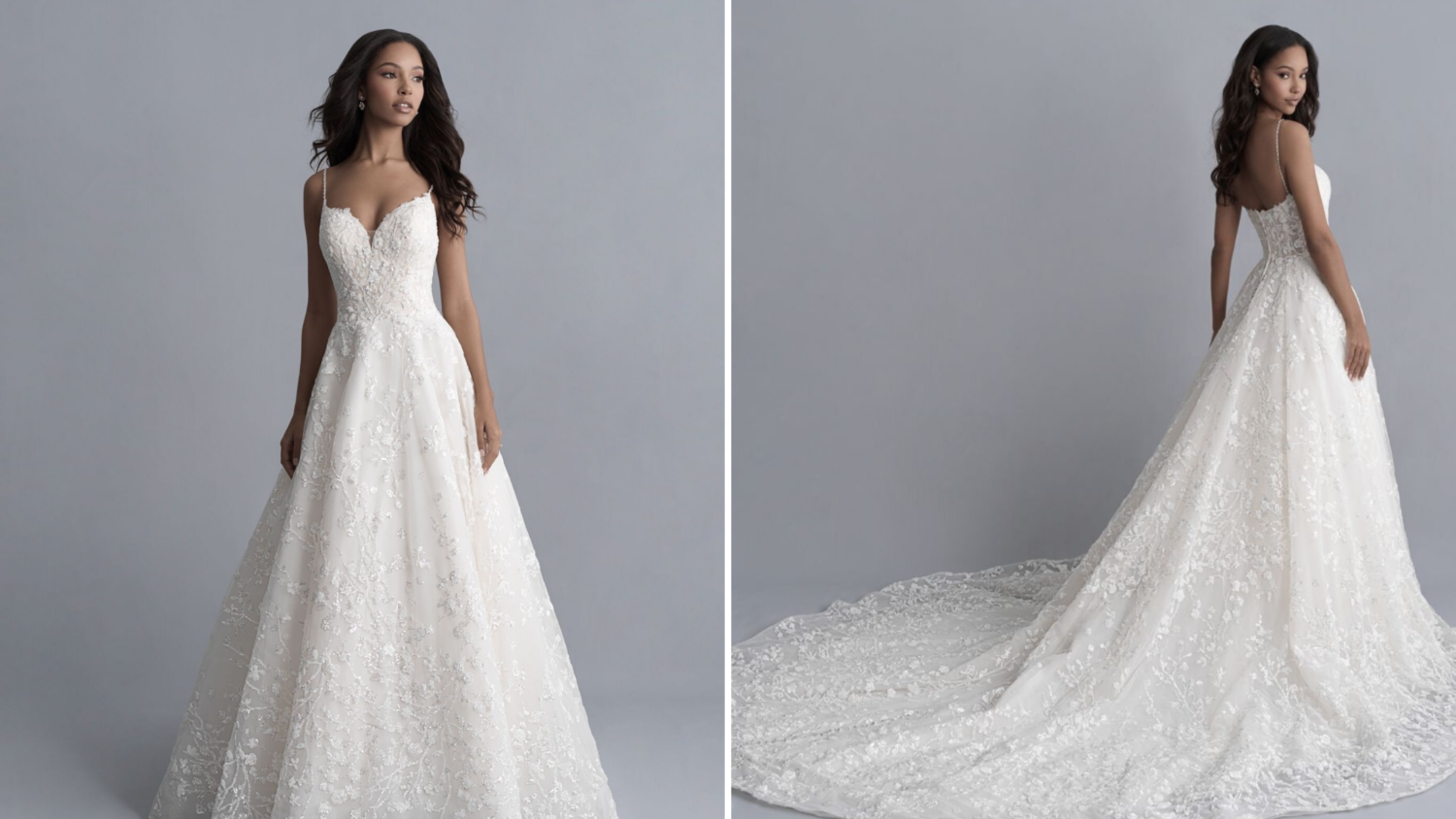 Disney Wedding Dresses Will Make Brides Feel Like Princesses On Their Special Day